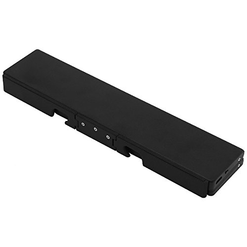 3E【スマホ/タブレット対応】ワイヤレスキーボード[Bluetooth・Android/iOS/Win]2つ折りタイプPlier(英語配列60キー・ブラック)3E-BKY6-BK