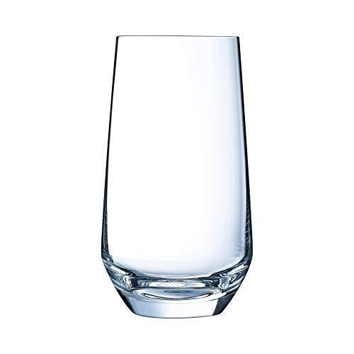 Chef & Sommelier ARC L8110 - Vaso alto (cristal)