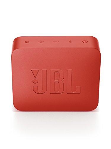 JBL『GO2Bluetooth対応ポータブル・スピーカーJBLGO2』