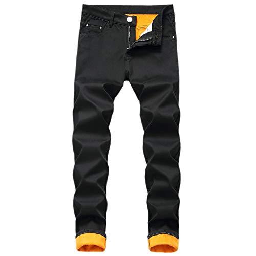Jogger Cargo Chino jeans broek elastische heupriem met zakken, heren vrije tijd outdoor broek sport lopen trekkoord fitness lange broek X-Large kaki