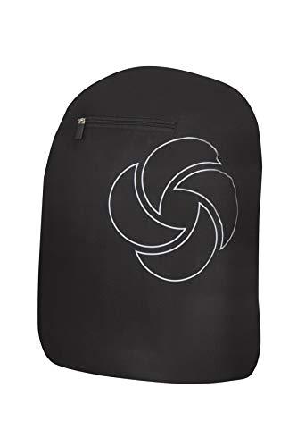 SAMSONITE Global Travel Accessories - Foldable Backpack Cover Custodia 41 centimeters 1 Nero (Black)