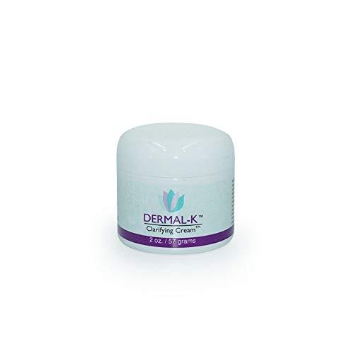 Dermal-K Vitamin K Cream 2 OZ | Reduce Bruises, Spider Veins, Broken...