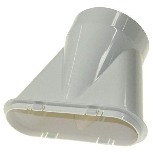 Delonghi bocchetta ugello bocchettone tubo finestra Pinguino PAC WE ECO 110 125