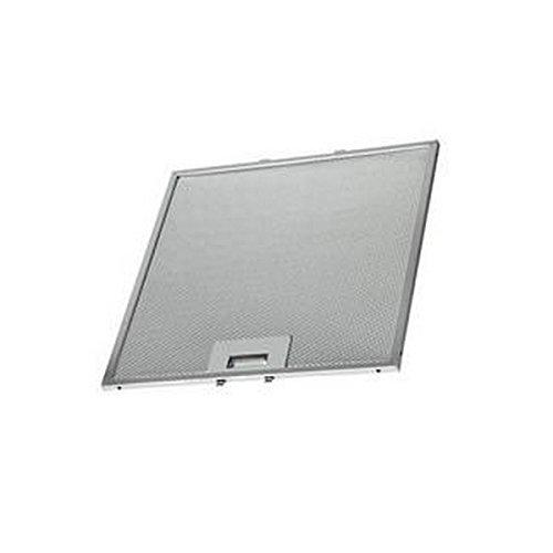Filtre métal antigraisses 320x320mm - Hotte - BAUKNECHT, WHIRLPOOL, ARISTON HOTPOINT, INDESIT, IKEA WHIRLPOOL, LADEN, SCHOLTES, IKEA