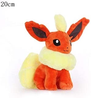 EXTOY 39 Styles Plush Toy 15~23Cm Peluche Snorlax Charmander Mewtwo Dragonite Cute Soft Stuffed Dolls for Kids Cool Must Haves 2 Year Old Girl Gifts Favourite Movie 4T Superhero