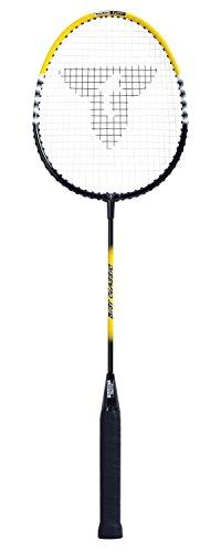 Talbot-Torro Lern-Badmintonschläger BISI Classic, Schulsportschläger 66,5cm, spezieller Lerngriff, 419605
