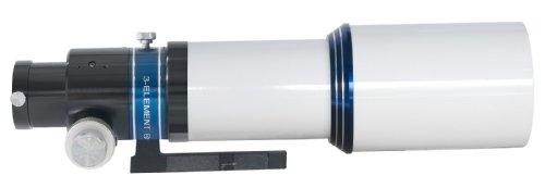 Meade ED80 APO Meade - Telescopio 80 mm, f/6 con tubo