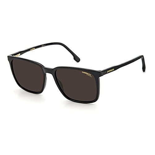 Carrera 259/S Gafas de Sol, Adultos Unisex, Black (Multicolor), Talla única