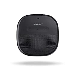 Bose SoundLink Micro - Loudest Bluetooth Speakers