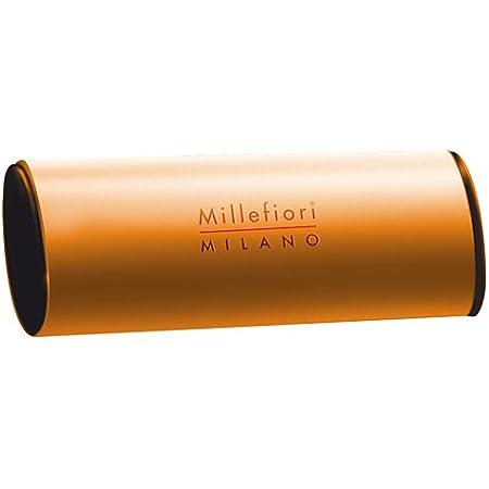 Millefiori カーエアーフレッシュナー オレンジ(オレンジティー) CDIF-A-003