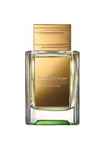 Ermenegildo Zegna Elements of Man Wisdom 50ml Parfum Concentre Konzentrat
