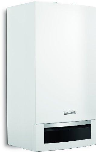 Buderus Kombitherme Gas GB172 24K 24 kW Erdgas E Brennwerttherme Kombigerät Gas
