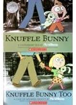 Knuffle Bunny Set (2 Books) (Knuffle Bunny: A Cautionary Tale, Knuffle Bunny Too: A Case of Mistaken Identity)