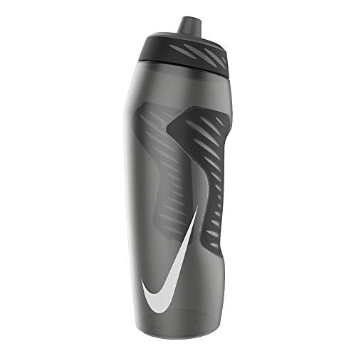 Nike Hyperfuel Water Bottle 32oz/946 ml anthracite/black/white