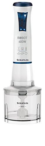 Taurus Robot 600 Plus