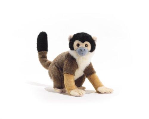 Plush & Company 15737 - Saimy Scimmietta del Panama Peluche, Altezza 24 cm