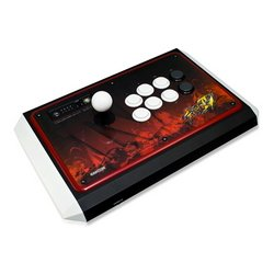 Street Fighter IV - FightStick Tournament Edition X-Box 360