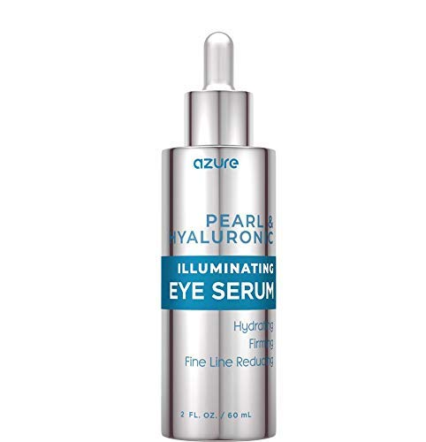 AZURE Pearl & Hyaluronic Illuminating Eye Serum $8.75 (71% Off)