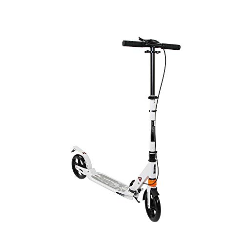 classement un comparer Scooter COSMOLINO – Scooter adulte – Scooter enfant – Avec frein à main – Pliable – Hauteur…