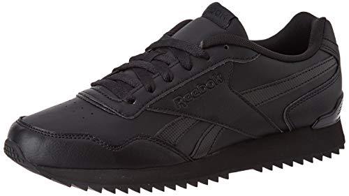 Reebok Royal Glide Rplclp, Zapatillas de Deporte Hombre, Negro (Black/Black 000), 39 EU
