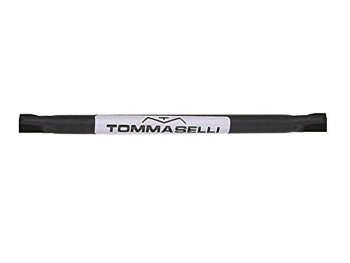 COPPIA MANOPOLE ESTREMITA FORATE HONDA SH 300 I 2009 DOMINO TOMMASELLI