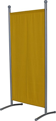 Angerer Stellwand klein gelb 178 x 82 cm, 607/09