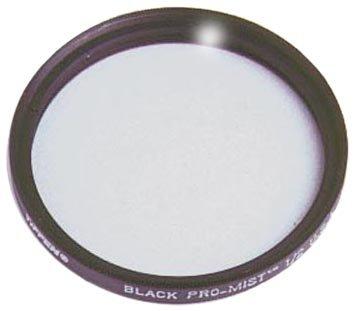 Tiffen Filter 82MM BLACK PRO-MIST 1/2 FILTER