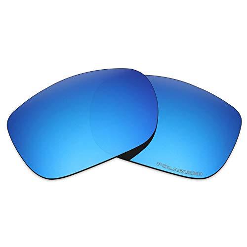 Mryok Lentes de repuesto para Oakley TwoFace OO9189 - Opciones