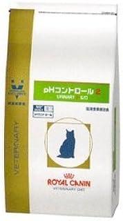 ロイヤルカナン 療法食 pHコントロール2 ドライ 猫用 4kg×2個