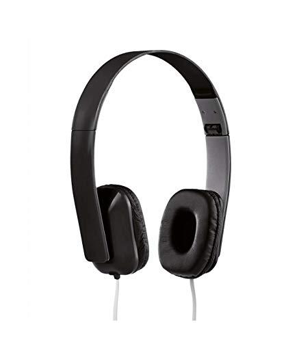 Auriculares Yomax Negro