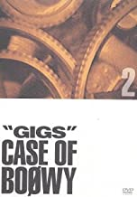 GIGS ― CASE OF BOφWY 2 [DVD]