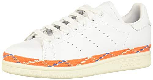 Adidas Stan Smith New Bold W, Zapatillas de Deporte para Mujer, Blanco (Blanco 000), 41 1/3 EU