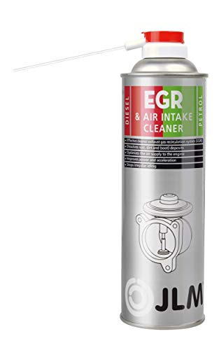 JLM Diesel Air Intake & EGR Cleaner 500ml