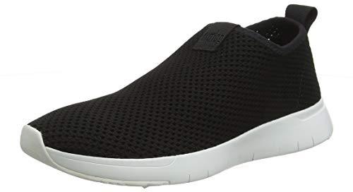 FitFlop Airmesh Slip On, Zapatillas sin Cordones para Mujer