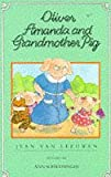 Oliver, Amanda and Grandmother Pig (I Can Read Book S.)