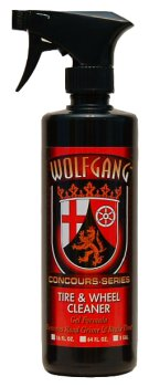 WOLFGANG CONCOURS SERIES Tire & Wheel Cleaner 16 oz.