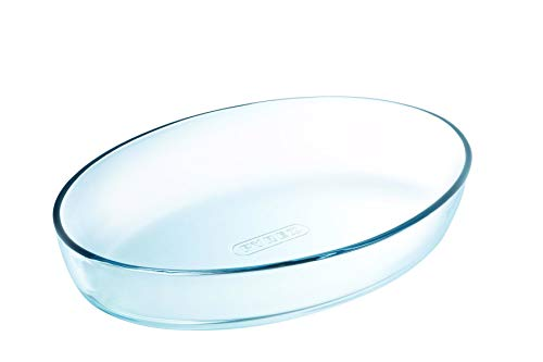 Pyrex Essentials Oval Roaster, 21x13cm