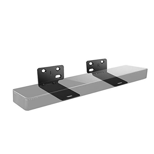 Wall Mount Bracket for JBL Bar 3.1-Channel 4K Ultra HD Soundbar with All Necessary Accessories