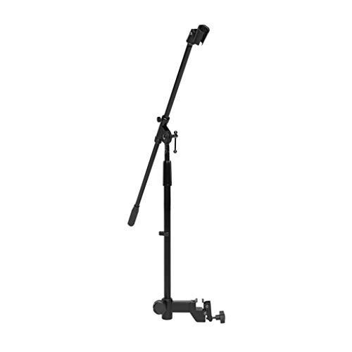 Stagg MXS-A1-MIC Microphone Boom Stand For Keyboard Stand