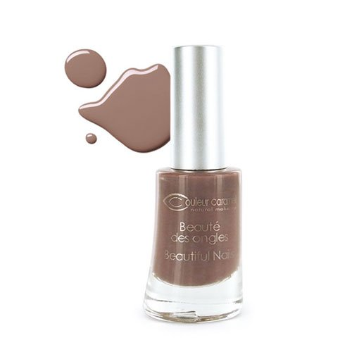 Couleur Caramel Vernis à Ongles (46 Taupe) - 8 ml