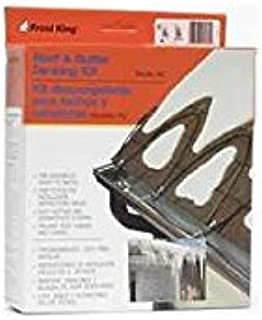 Frost King RC60 60' 300 Watts Pre-Assembled Automatic Electric Roof Cable Kit