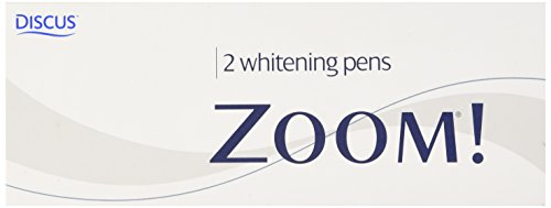 ZOOM WHITENING PENS (TOTAL 2 PENS) PEN BLEACH...