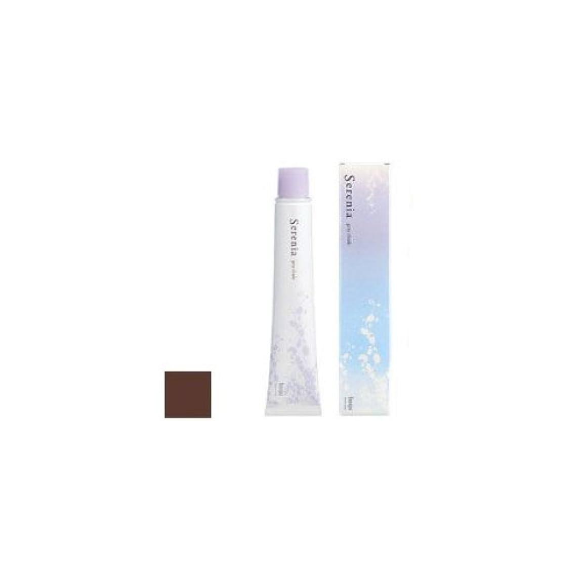 出発する知覚できるレンズホーユー hoyu カラー剤 セレニア Wb-8 80g