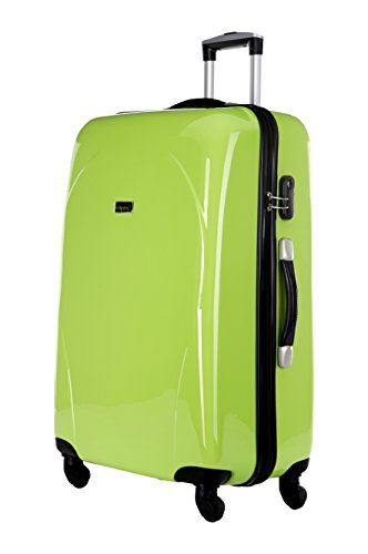 Packenger Maleta, Verde (Verde) - 501/24-003-01