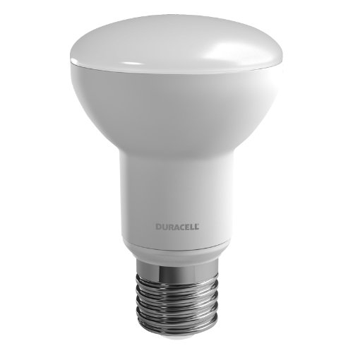 Duracell Bombilla led E27, 5.5 W, Paquete individual