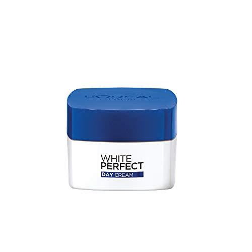 L'oreal Paris White Perfect Fairness Control Moisturizing Day Cream Spf17 Pa++