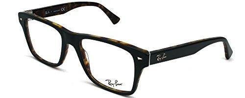 Ray-Ban per uomo rx5308 - 5221, Occhiali da Vista Calibro 51