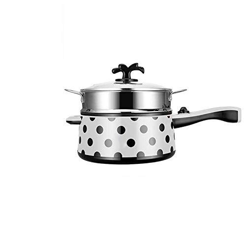 huishouden, fornuis, studentenhuis, een kleine pan, multifunctioneel, koken, elektrische integratie, wok