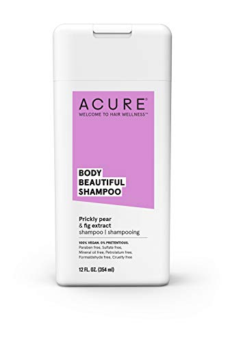 Acure–Body mit Shampoo Pear & Fig–12fl. Oz)