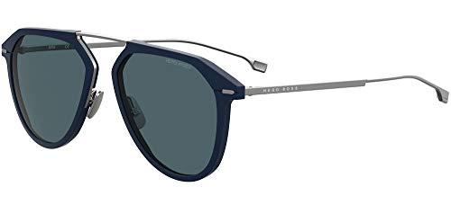 BOSS Hombre gafas de sol 1135/S, FLL/C3, 55